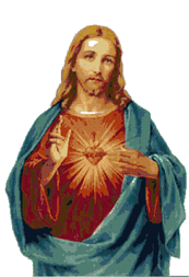 Sacred Heart of Jesus June 18